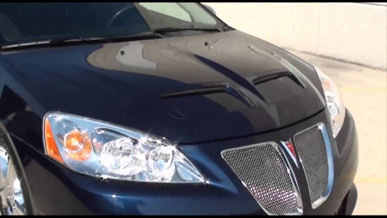 2008 pontiac g6 gxp street edition excellence cars direct naperville chicago il youtube [ 1280 x 720 Pixel ]