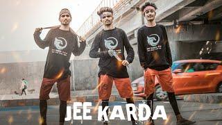 Jee Karda   Badlapur   DDF DANCE CREW   Choreography By Vikash DDF