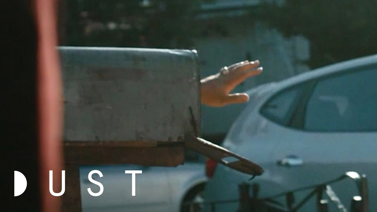 "Download Sci-Fi Fantasy Short Film: ""The Mailbox"" | DUST"