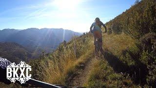 Mountain Biking near Arguis, Spain, with BasqueMTB thumbnail
