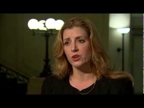 Tory MP Penny Mordaunt says Splash appearance is worthwhile