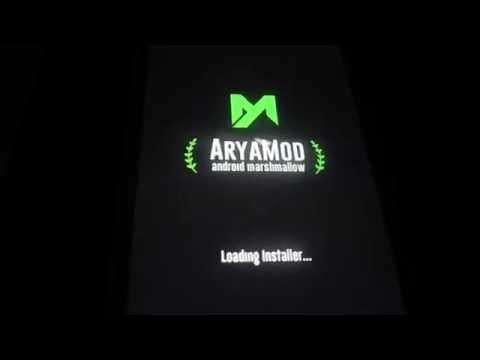 AryaMod Port S7Edge