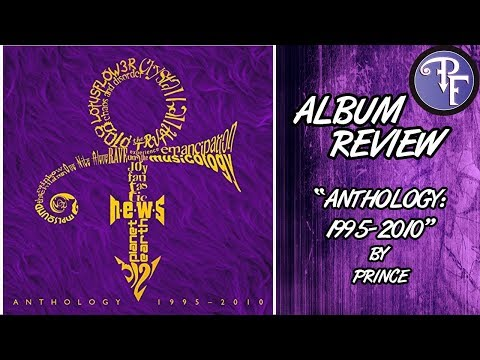 Anthology: 1995-2010 (2018) - Prince - Album Review