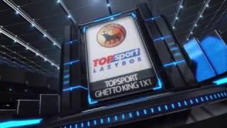 TOPsport Ghetto King 1x1: Lukas Šimkus vs Tadas Žūtautas
