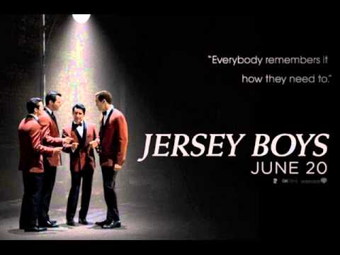 Jersey Boys Movie Soundtrack 5 Sunday Kind of Love