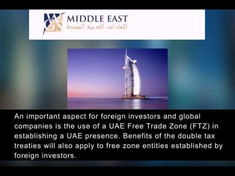 The best offshore company formation service provider in UAE