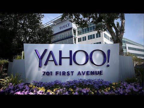 Alibaba Has a Bullish Forecast, Jim Cramer Says Buy Yahoo on the News