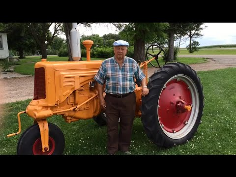Russell Johnson Collector Auction Preview: August 6th in Hector MN