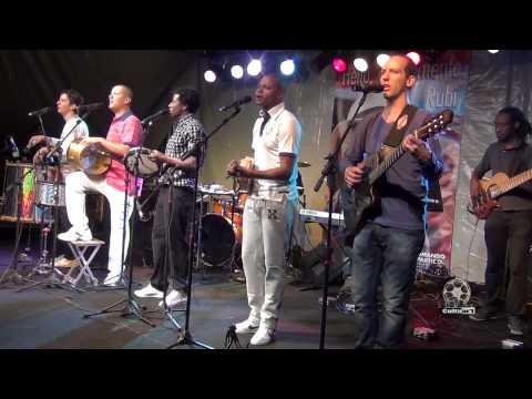 Quinteto em Branco e Preto na Virada Cultural 2013