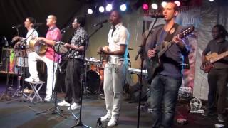 Baixar Quinteto em Branco e Preto na Virada Cultural 2013