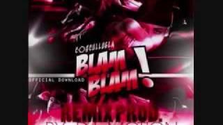 blam blam remix - cosculluela (PROD BY DJ MOTION) REGGATON 2011