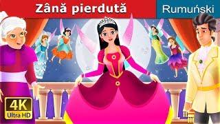 Zână pierdută   Povesti pentru copii   Romanian Fairy Tales