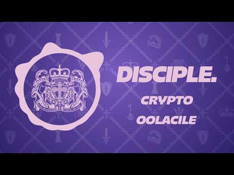 Oolacile - Crypto