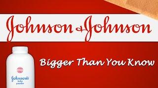 Johnson And Johnson Brands