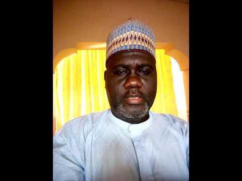 TBC Testimonial by Abdullahi Mustapha Gujba