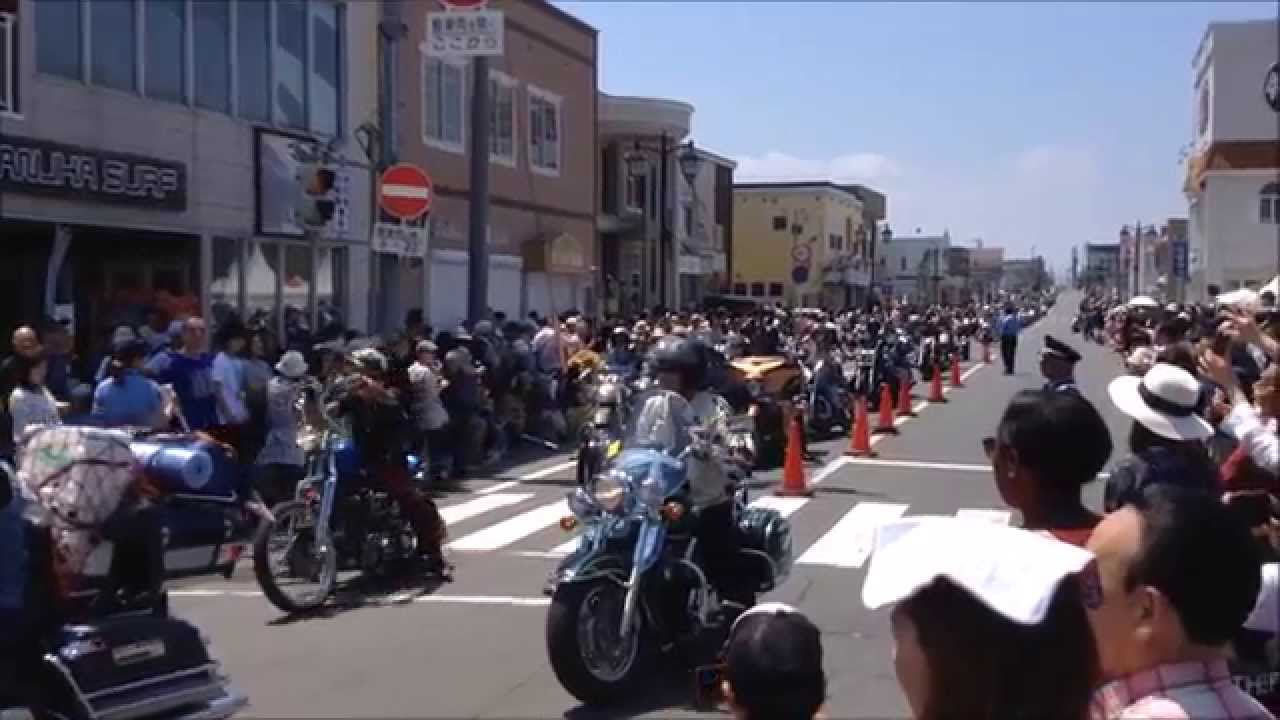 三沢 アメリカンデー パレード misawa american day youtube