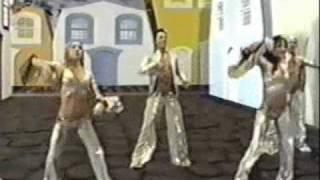 Axe Bahia - Tudo Bem (Videoclip)