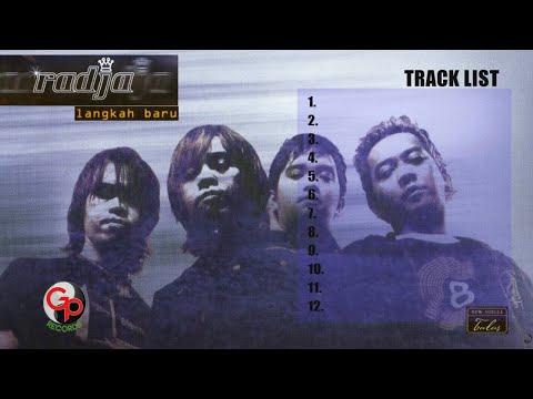 RADJA - Langkah Baru Full Album