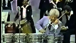 El rey del timbal: Tito Puente: Tito Puente & his Orchestra