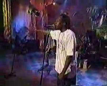 Soul Asylum+Wyclef Jean - Gone till November