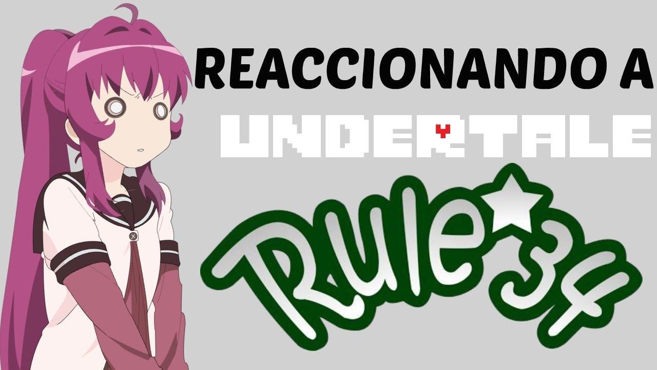 Undertale Mettaton Rule 34 Animated