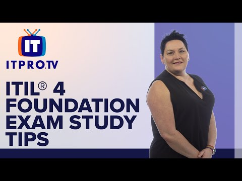 itil®-4-foundation-exam-study-tips-from-someone-who-passed!-|-itprotv