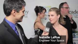 Check out .tv at the IAWTV Awards in Vegas