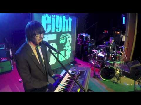 EIGHT53 - In Memory Of Leroy Kilpatrick (Live)