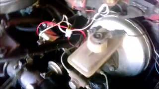 видео Топливный насос ВАЗ 2109 карбюраторной и инжекторной