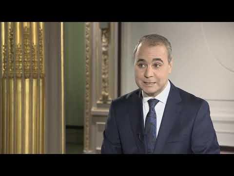 L'interview à Al-Jazeera du Président de la République Emmanuel Macron