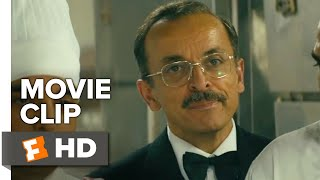 Hotel Mumbai Movie Clip - I'm Staying (2019) | Movieclips Coming Soon