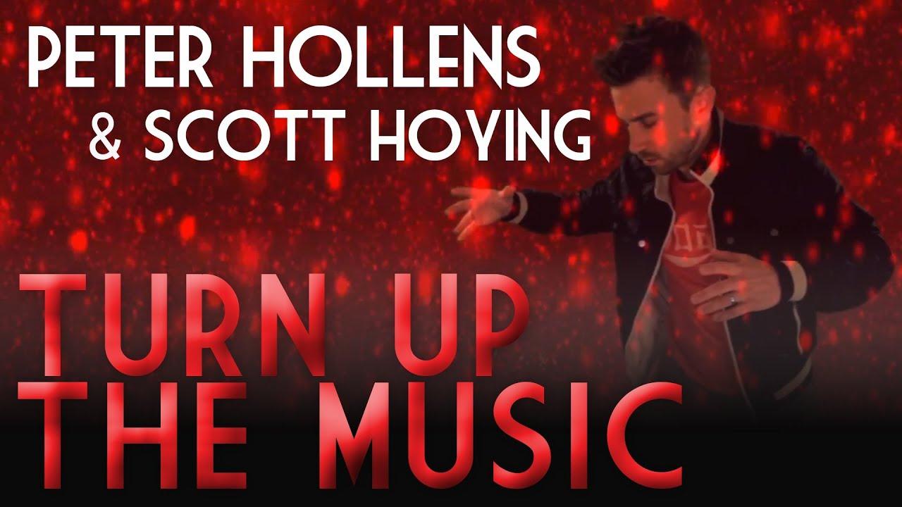 Turn Up The Music Chris Brown Peter Hollens Feat Scott Hoying