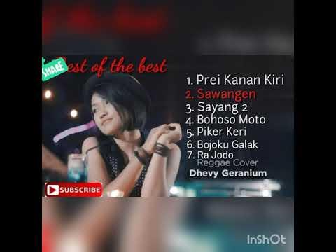 Full Reggae Prei Kanan Kiri