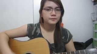 Meg Fernandez - Jeepney (Spongecola Cover)