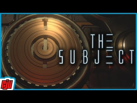 The Subject Part 2 | Indie Horror Game | PC Gameplay Walkthrough