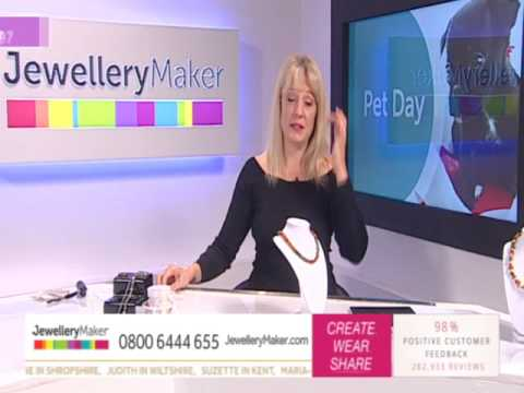 JewelleryMaker LIVE 27/06/2016 - 8am - 1pm