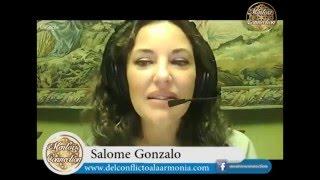 Salome Gonzalo 5a Cumbre Internacional