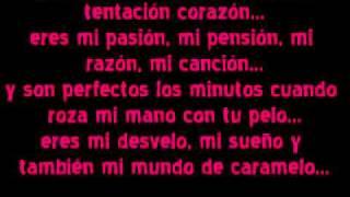 Rojo Manzana   Mc AeSe + Letra xD