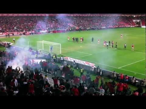 Benfica - Académica (17/02/2013) Golo Penalti Lima