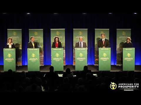 Third Congressional District Republican Primary Debate
