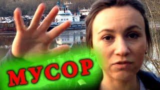 МУСОР ОТ СНОСА ПЯТИЭТАЖЕК в Москве ☯ Культурный код