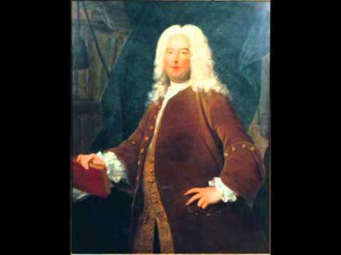 Georg Friedrich Händel - Fireworks Music [PHILIP JONES BRASS ENSEMBLE]