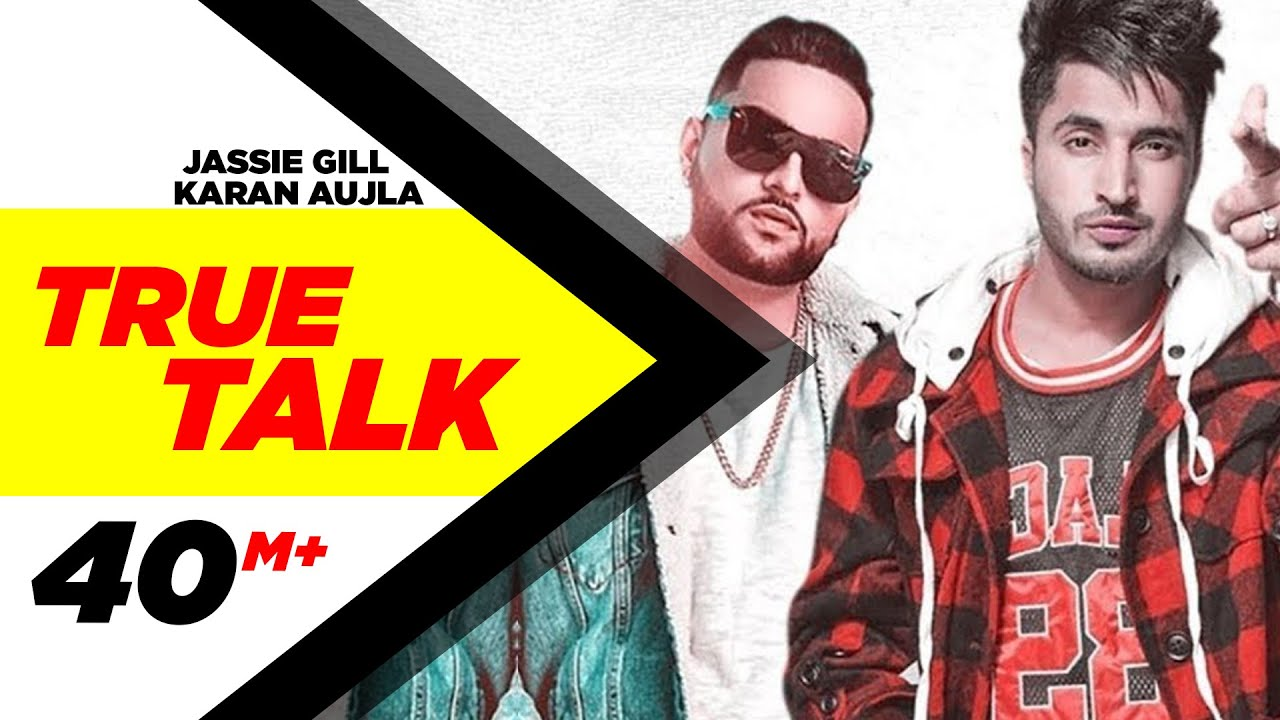 Jassi Gill's glamorous track 'True Talk' will give you fashion goals