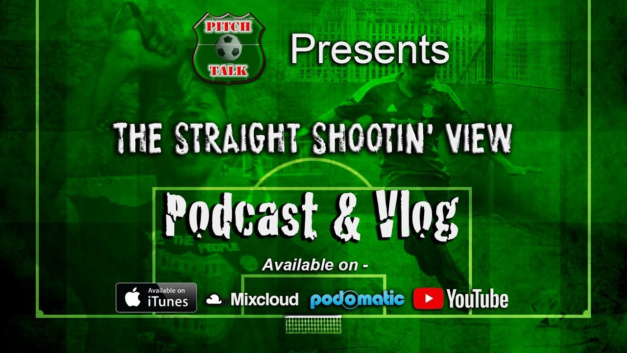 The Straight Shootin' View Episode 25 - Bielsa v Lampard & Leeds v Derby aka 'Spygate'
