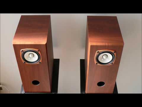 FE83-sol & Fostex純正DB ♪  Orchestra for fullrange speakers 空気録音