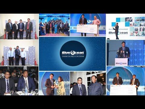 Blue Ocean | Grand Corporate Function Part 1