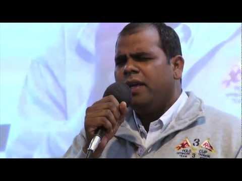 Bro. Robin william punjab: End time message church in machhiwara;punjab;india