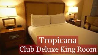 Tropicana Las Vegas - Club Deluxe King Room