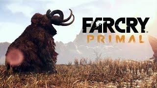 FAR CRY PRIMAL - Início do Gameplay, em Português PT-BR!