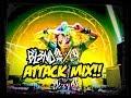 (ATTACK MIX) - DJ BL3ND PR